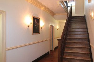 OH - GFH Bed and Breakfast Foyer