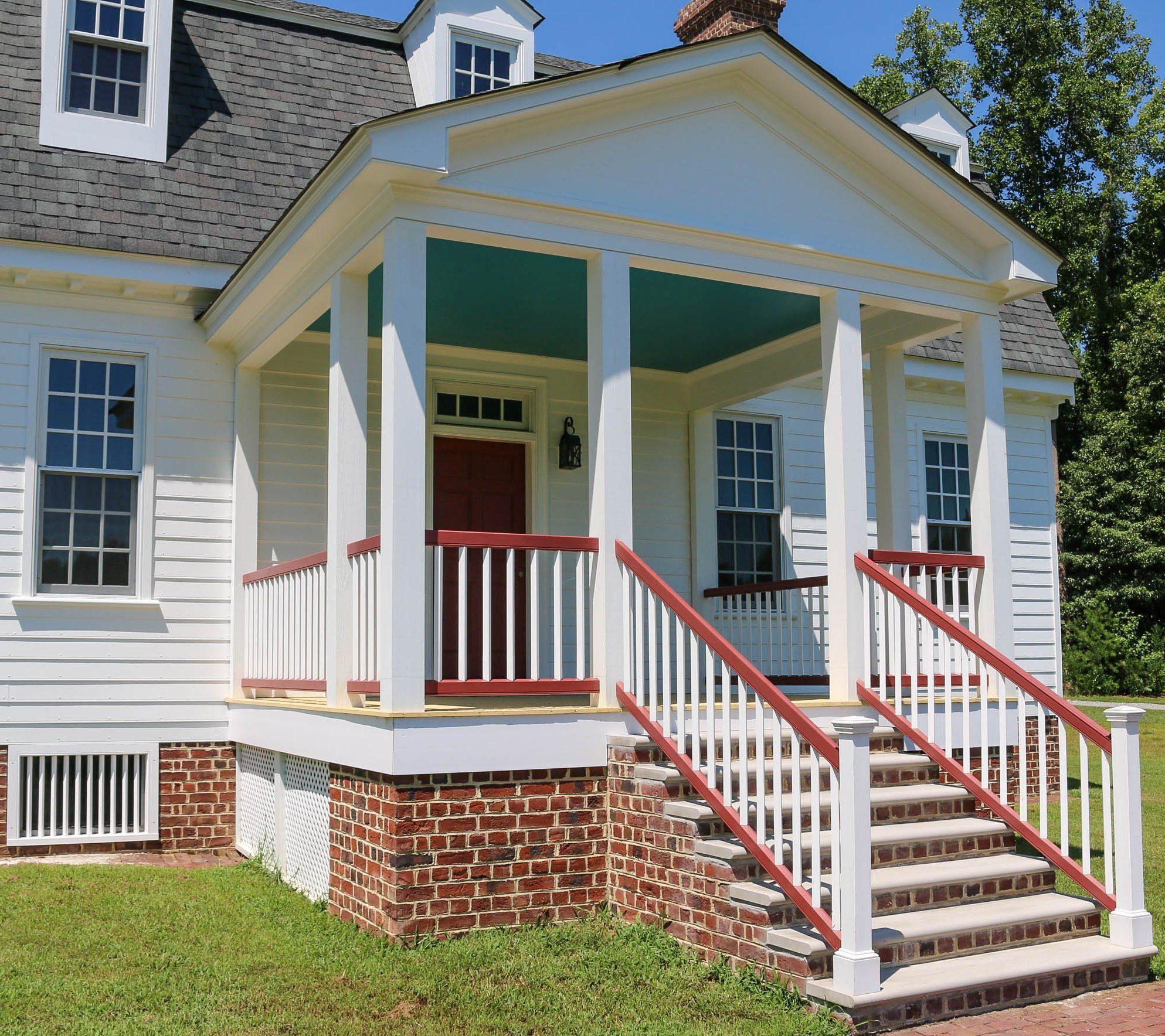 Colonial House Part 8 Gracefield Hall L L C