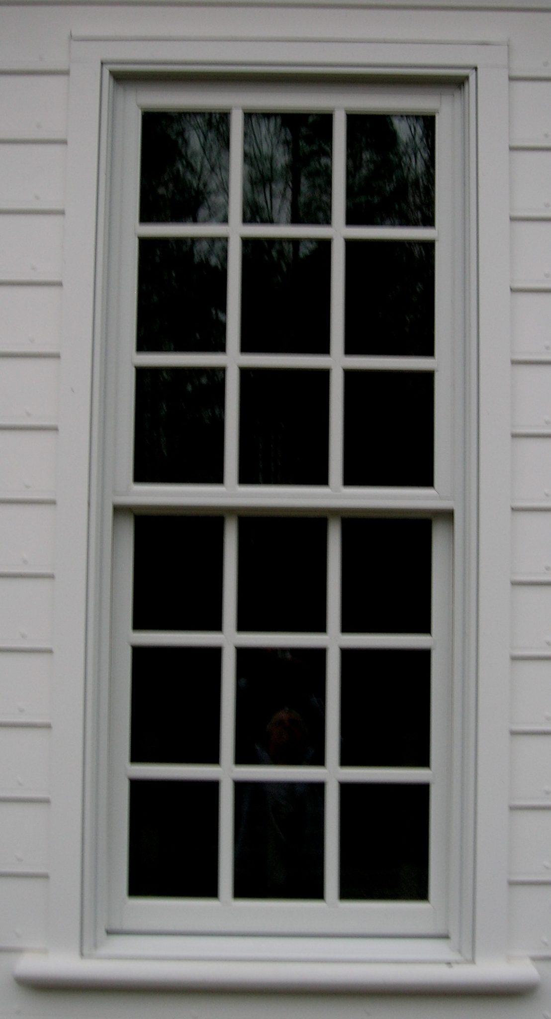 Colonial House Part 6 Gracefield Hall L L C