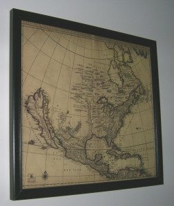 Colonial House Maps