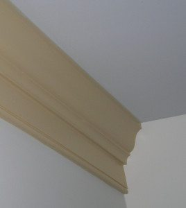 Colonial House Moulding