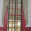 Colonial House curtains