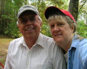 Larry & Patricia